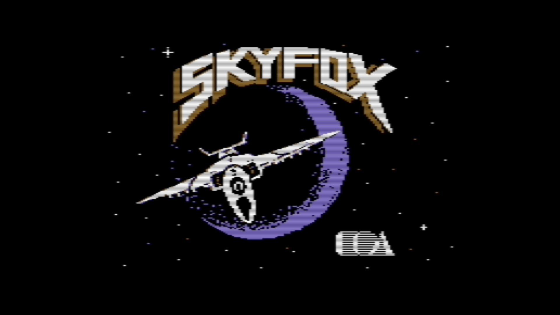 This is SKYFOX
